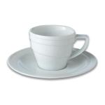 Чашка с блюдцем для кофе Expresso BergHOFF 1690193