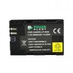 Аккумулятор PowerPlant Canon LP-E6N 2000mAh