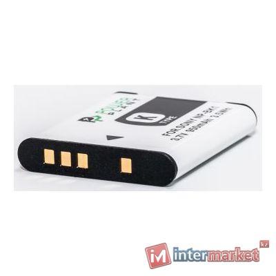 Аккумулятор PowerPlant Sony NP-BK1 950mAh