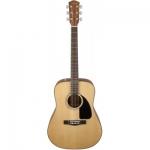 Акустическая гитара FENDER CD60 Dread V3 DS. Nat WN