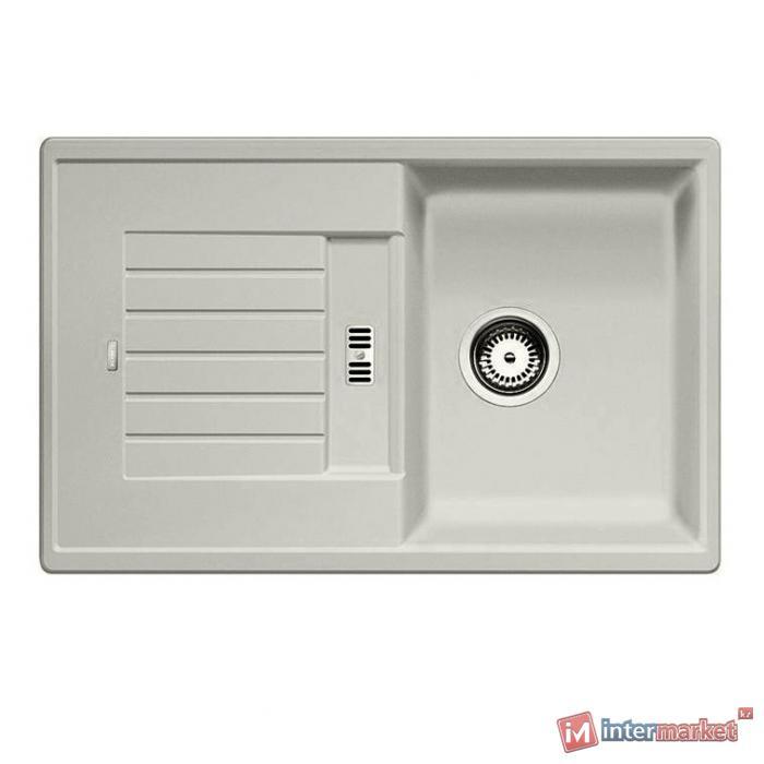 Кухонная мойка Blanco Zia 45 S - жемчужный (520627)