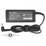 Блок питания для ноутбуков PowerPlant ACER 220V, 19V 65W 3.42A (5.52.1)