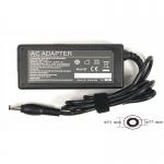 Блок питания для ноутбуков PowerPlant ACER, ASUS 220V, 19V 65W 3.42A (5.52.5)