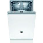 Встраиваемая посудомоечная машина Bosch SPV 2IK X1BR