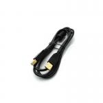 Кабели Ship SH7015, USB (удлинитель) Type Am- Af, 1.5м, black, USB 2.0, с ферритовым кольцом