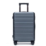 "Чемодан, Xiaomi, 90 Points Seven Bar Suitcase 24""Титановый Серый"