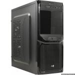 Персональный компьютер Core i3-8100-3.6GHz/H310/RAM 4GB/SSD 240GB/DVD/400W