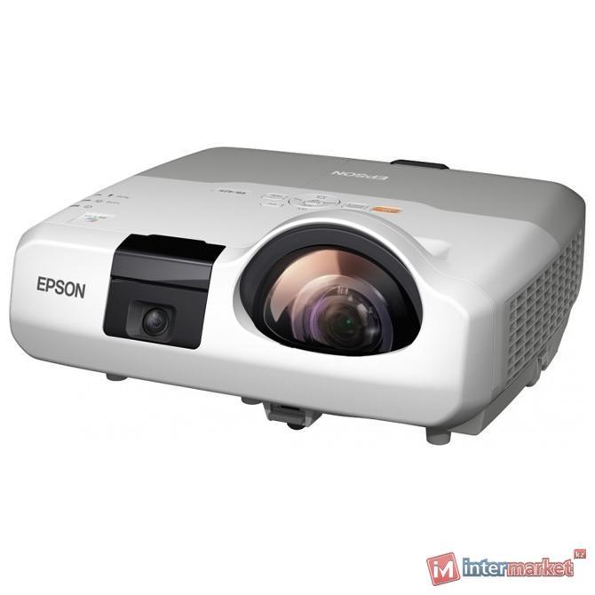 Мультимедиа-проектор Epson EB-421i