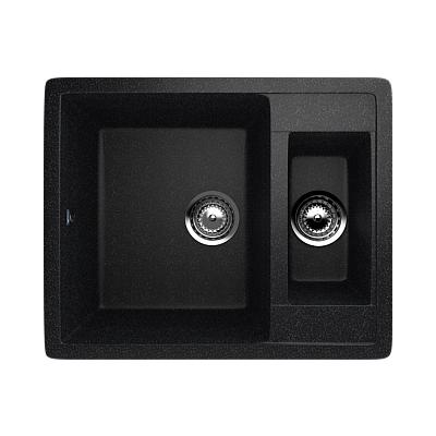 Мойка ES 21 308 (черный)