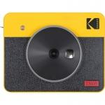 Фотоаппарат компактный KODAK C300R Mini Shot Combo 3 Retro (yellow)