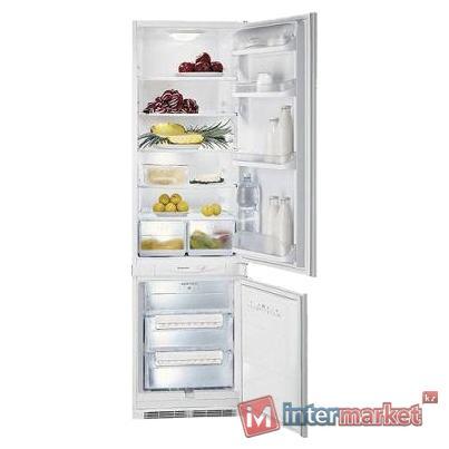Встраиваемый холодильник Hotpoint-Ariston BCB 33 AA E