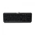 Клавиатура A4Tech K-100, Black, USB