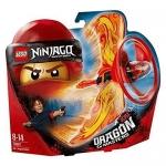 LEGO: Кай — Мастер дракона