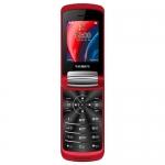 Телефон teXet ТМ-317 Red