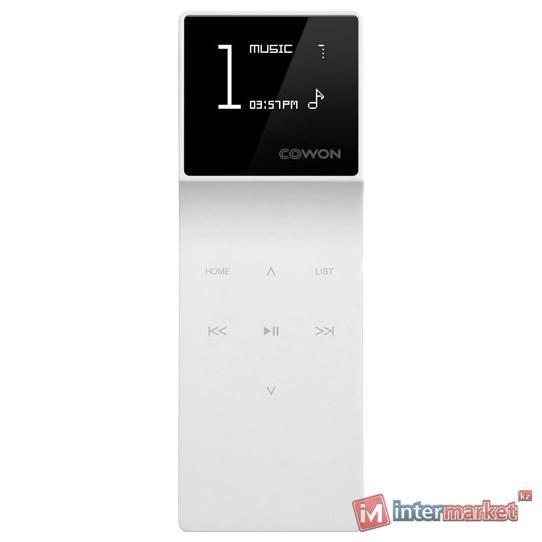 MP3-плеер Cowon iAudio E3 8Gb, White