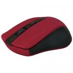 Мышь беспроводная Defender Accura MM-935, красный