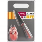 Набор ножей Lamart LT2099