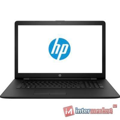 Ноутбук HP 17-bs004ur, Core i5-7200U-2.5GHz/17.3