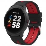 Смарт часы CANYON CNS-SW81BR Black-Red