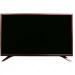 Телевизор Artel TV LED 43 AF90 G (108,5см), матовый шоколад