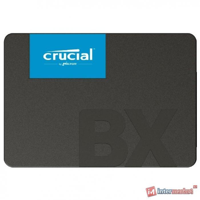 Твердотельный накопитель Crucial CT120BX500SSD1 120 GB