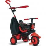 Велосипед Smart Trike 3в1 Delight Red