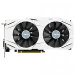 Видеокарта ASUS GeForce GTX 1060 1569MHz PCI-E 3.0 3072MB 8008MHz 192 bit DVI 2xHDMI HDCP
