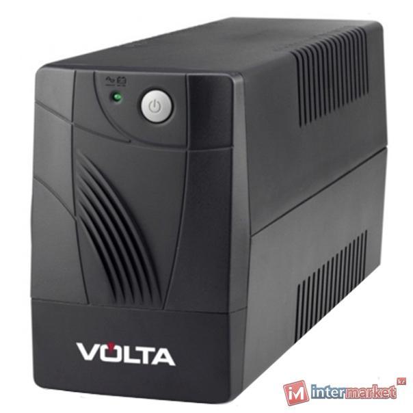 UPS VOLTA Base 600, Black