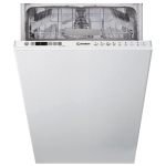 Посудомоечная машина Indesit DSIC 3T117 Z