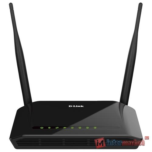 Wi-Fi точка доступа D-Link DAP-1360U